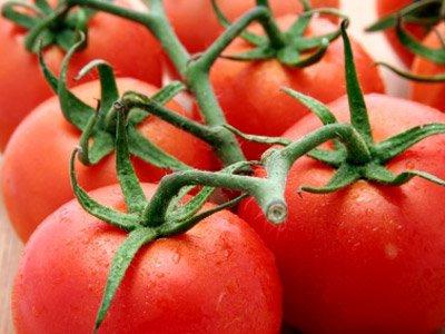 Truss Tomatoes